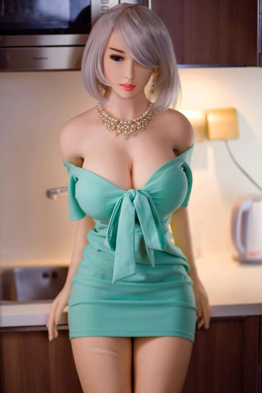 Love sex doll JY 170 14 510x765 - Love doll JY doll Elle 170