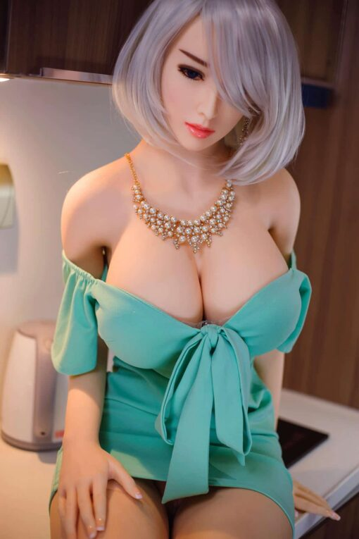 Love sex doll JY 170 17 510x765 - Love doll JY doll Elle 170