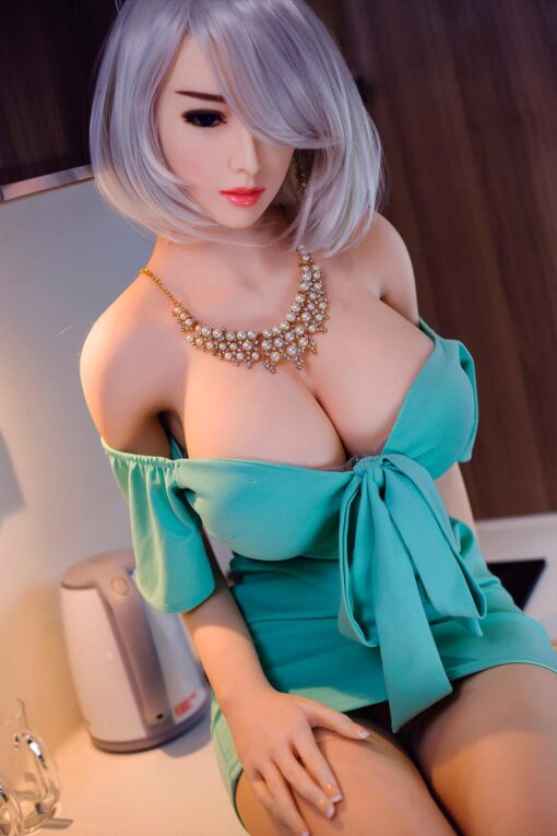 Love sex doll JY 170 18 510x765 - Love doll JY doll Elle 170