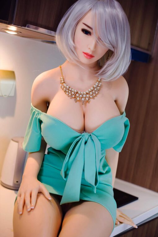 Love sex doll JY 170 19 510x765 - Love doll JY doll Elle 170