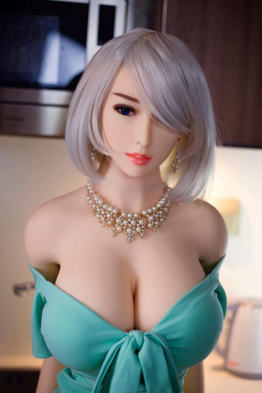 Love sex doll JY 170 2 510x765 - Love doll JY doll Elle 170