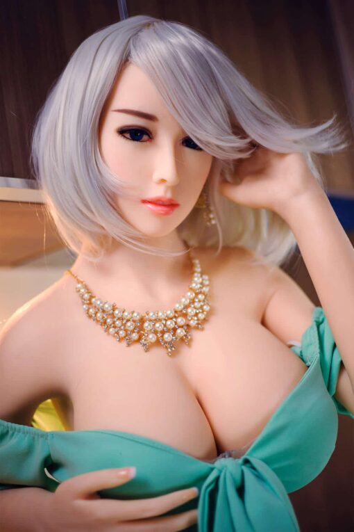 Love sex doll JY 170 20 510x765 - Love doll JY doll Elle 170