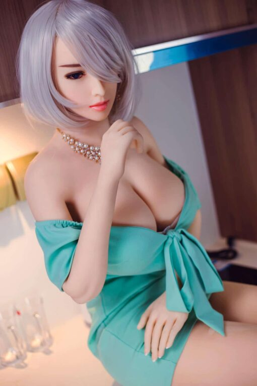 Love sex doll JY 170 22 510x765 - Love doll JY doll Elle 170