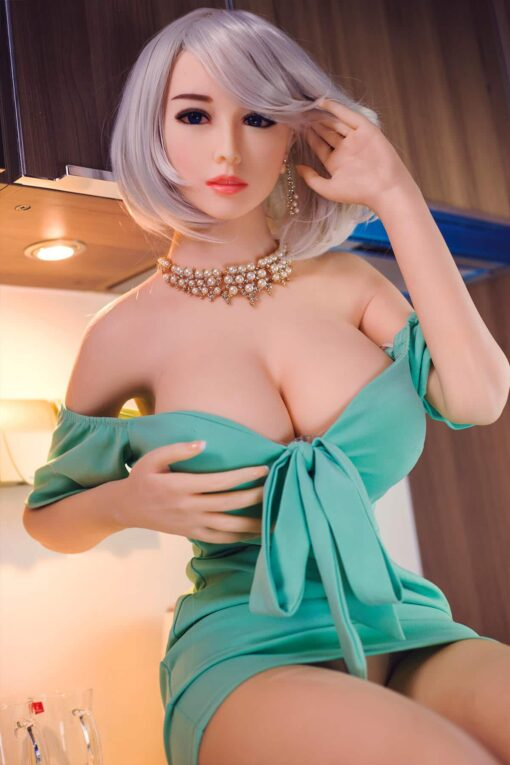 Love sex doll JY 170 23 510x765 - Love doll JY doll Elle 170
