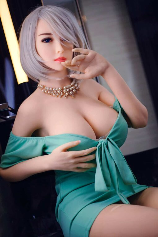 Love sex doll JY 170 25 510x765 - Love doll JY doll Elle 170