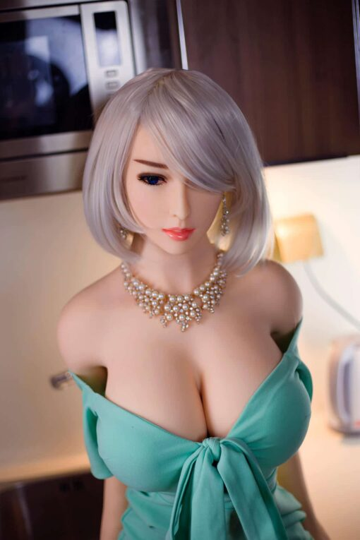 Love sex doll JY 170 3 510x765 - Love doll JY doll Elle 170