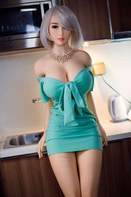 Love sex doll JY 170 5 510x765 - Love doll JY doll Elle 170