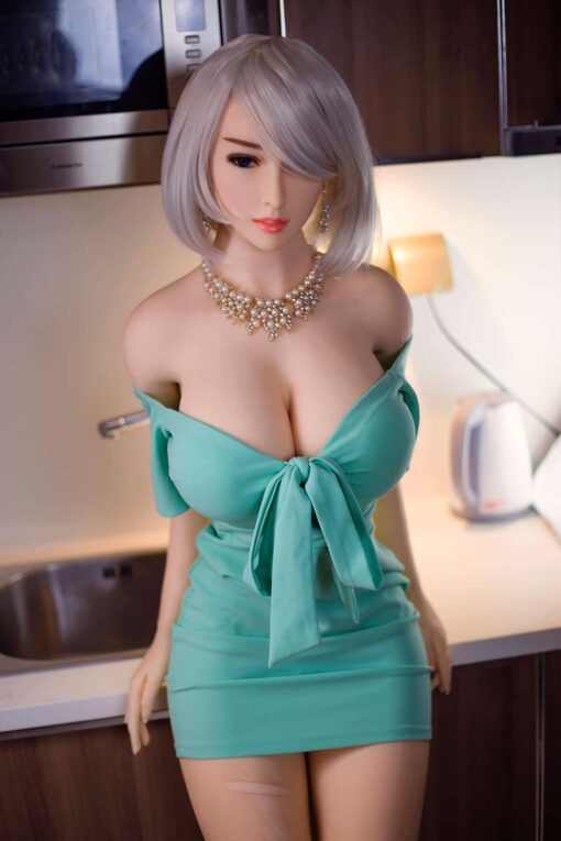 Love sex doll JY 170 6 510x765 - Love doll JY doll Elle 170