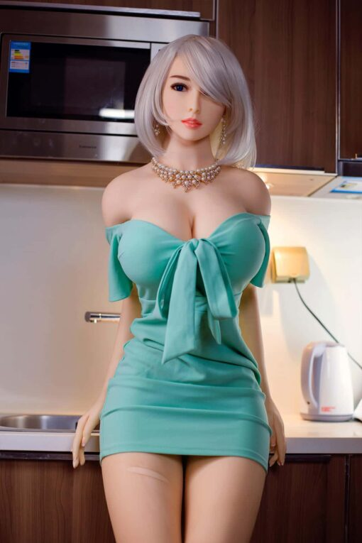Love sex doll JY 170 7 510x765 - Love doll JY doll Elle 170