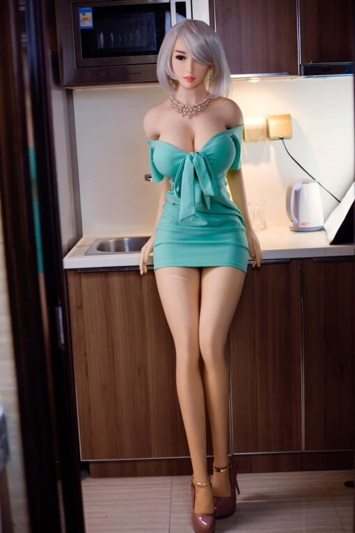 Love sex doll JY 170 8 510x765 - Love doll JY doll Elle 170
