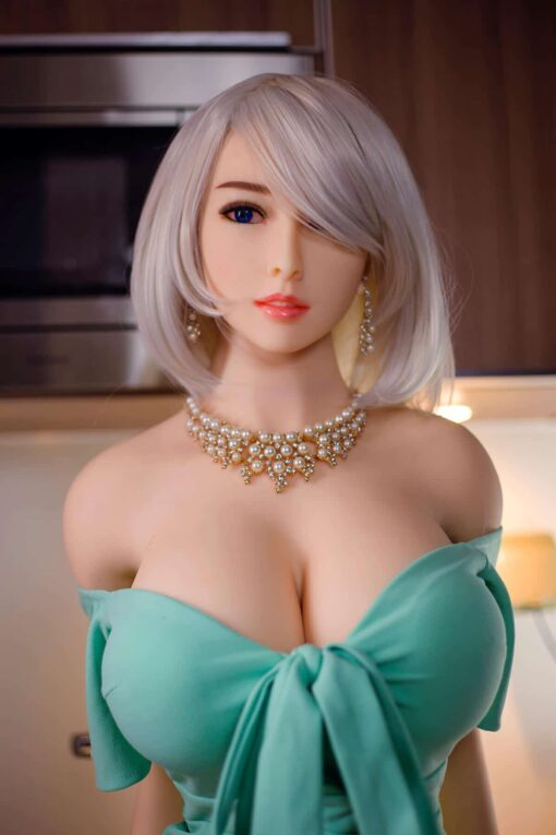 Love sex doll JY 170 9 510x765 - Love doll JY doll Elle 170