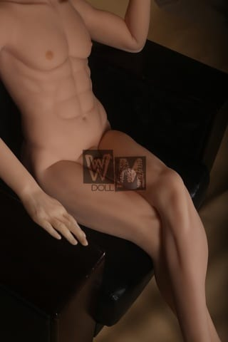 poupee sexuelle homme wm dolls 1 2 - Sex doll homme WM Victor 160