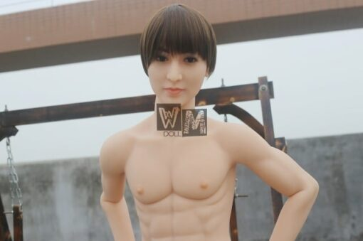 poupee sexuelle homme wm dolls 11 1 510x339 - Sex doll homme WM Steeven 160