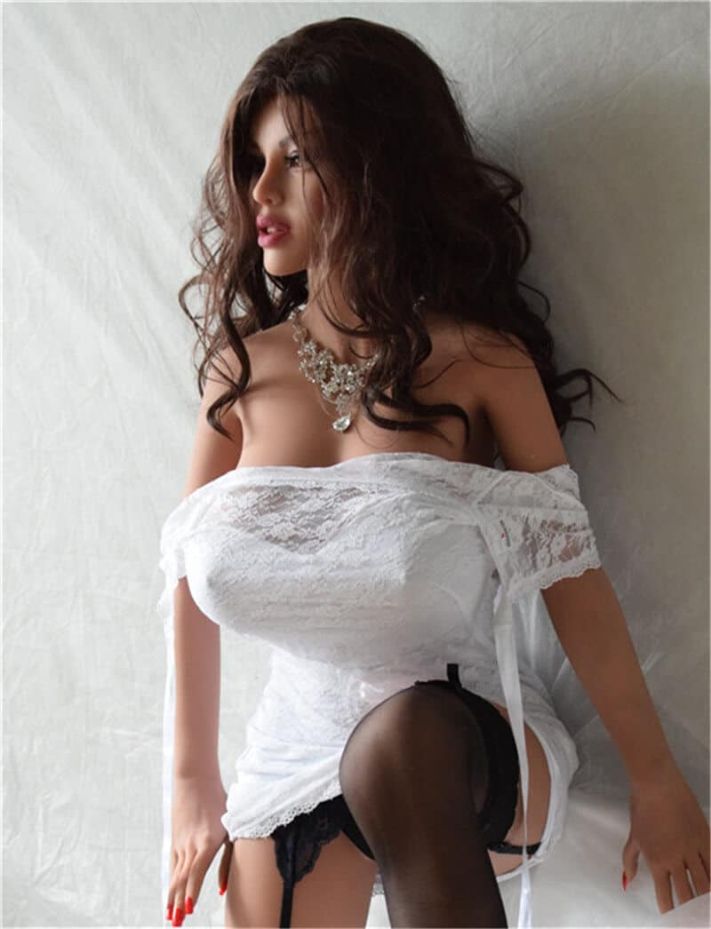sex doll Noa 156 cup G 1 - Sex doll en france Adopte une doll