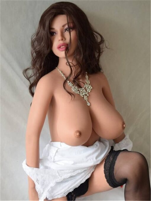 sex doll Noa 156 cup G 3 510x681 - Poupée sexuelle Or Doll Noa 156
