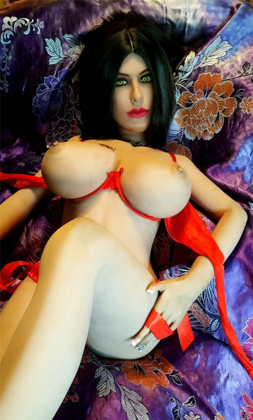 sex doll ordoll 156 2 510x846 - Poupée sexuelle Or doll Roxane 156