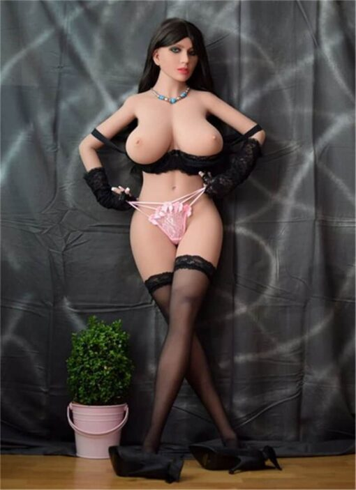 sex doll réaliste Or doll 6 2 510x703 - Poupée sexuelle Or doll Leni 156