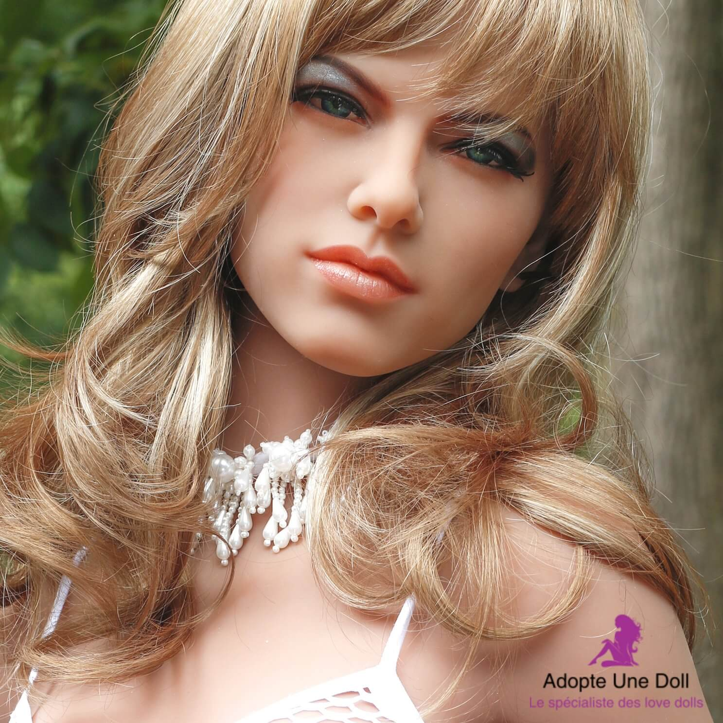 Love doll 6YE Doll Premium Polly 165 - Sex doll en france Adopte une doll