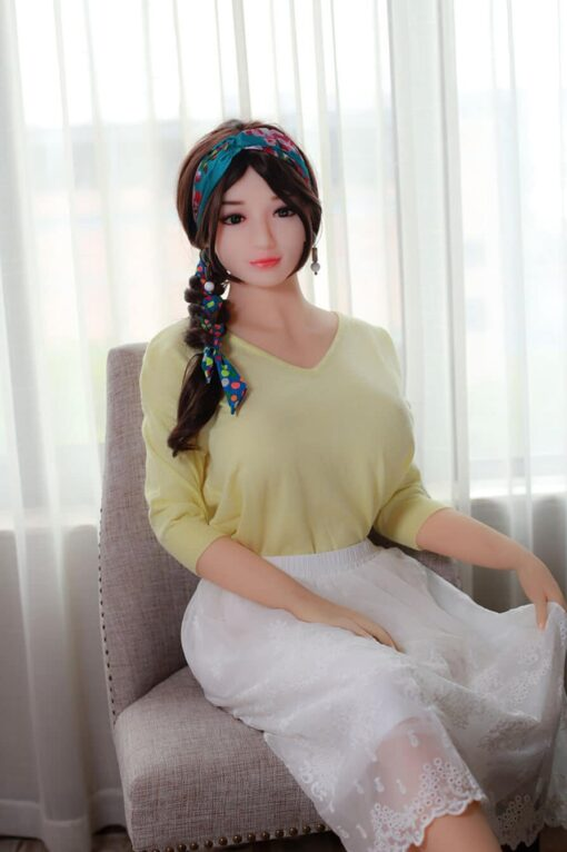 Love doll France Maiden doll 158 510x766 - Sexe doll Sandrine 158