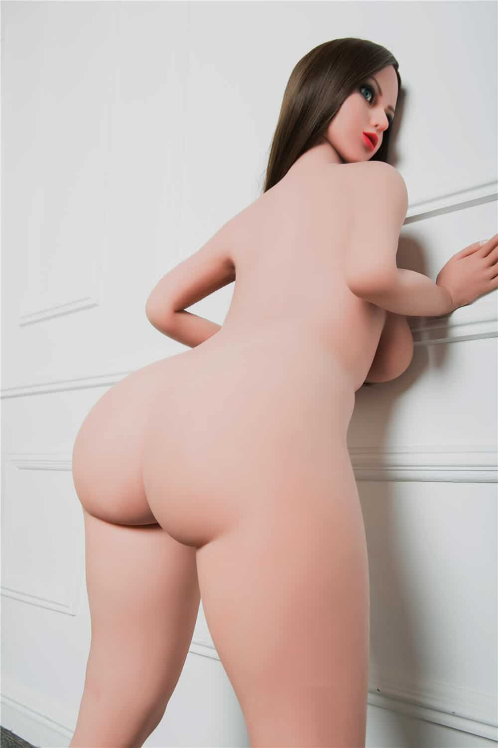 Sex Doll Irontech Anissa 160 Sublime Sexual Thong Hyper-3797
