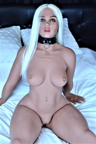 Sex doll Wm ronde Lola 156 cm