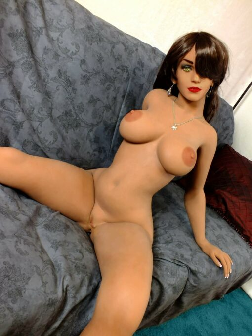 Yourdoll Leslie Sex doll 165 13 510x680 - YLdoll Leslie Sex doll 165