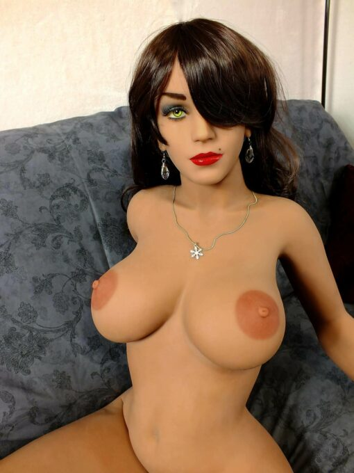 Yourdoll Leslie Sex doll 165 14 510x680 - YLdoll Leslie Sex doll 165