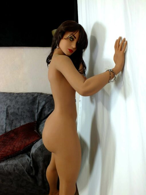 Yourdoll Leslie Sex doll 165 19 510x680 - YLdoll Leslie Sex doll 165