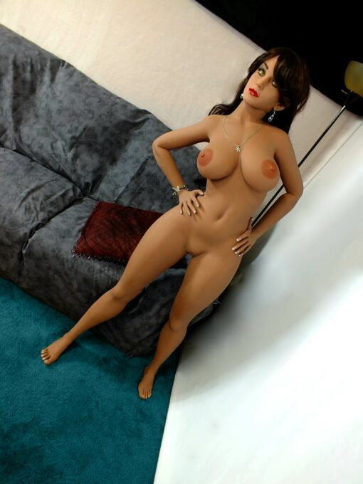 Yourdoll Leslie Sex doll 165 22 510x680 - YLdoll Leslie Sex doll 165