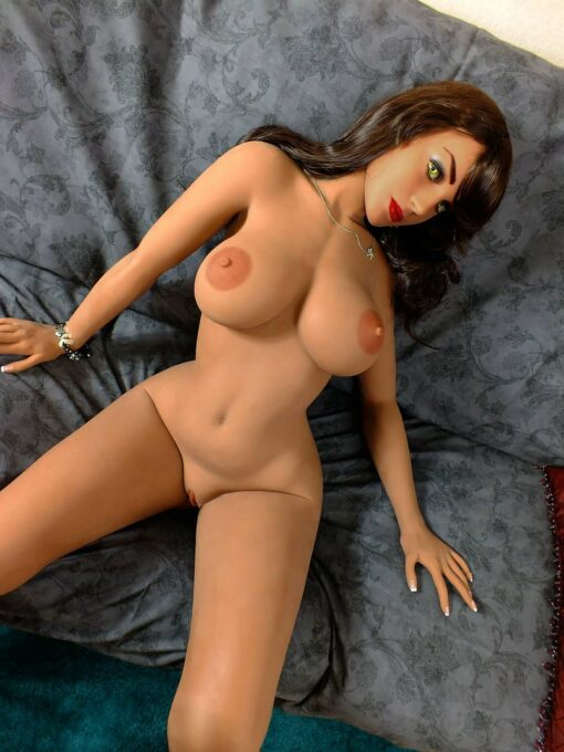 Yourdoll Leslie Sex doll 165 7 510x680 - YLdoll Leslie Sex doll 165