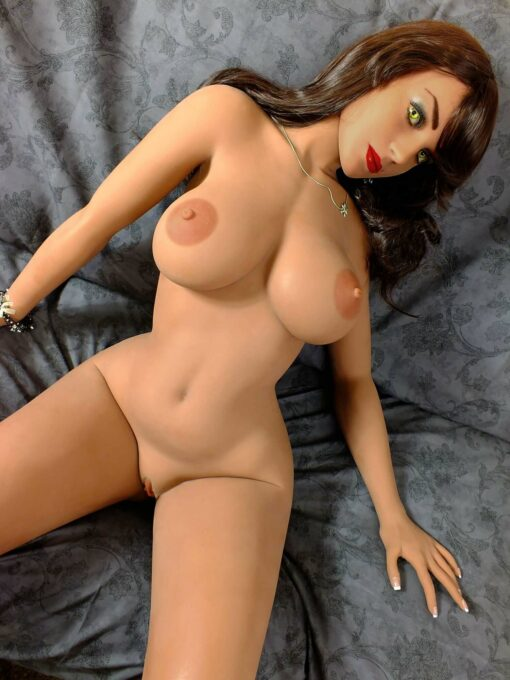 Yourdoll Leslie Sex doll 165 8 510x680 - YLdoll Leslie Sex doll 165