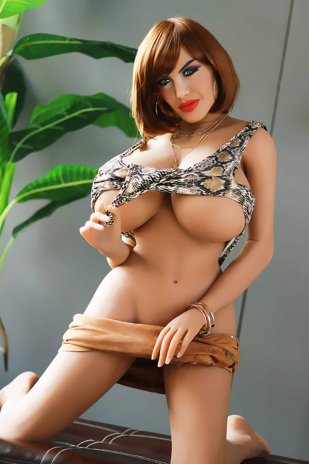 Gros seins nude (58 pictures)