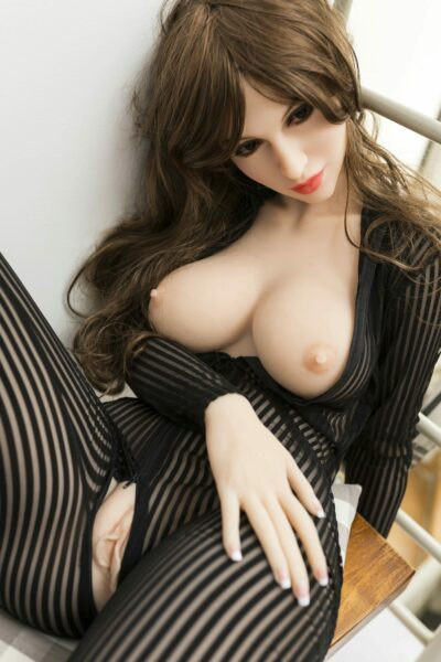 Poupee sexuelle - Sex doll 170 YOURDoll