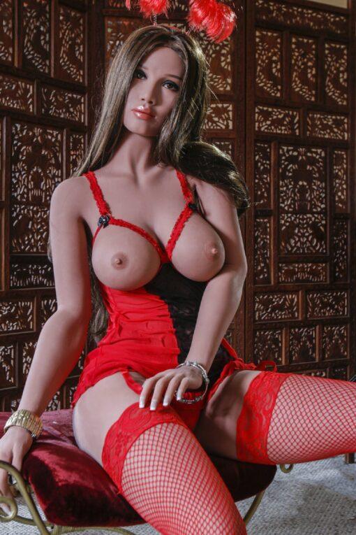 Poupée sexuelle Sex doll 170 YOURDoll 13 2 510x765 - YLdoll Maguy 170