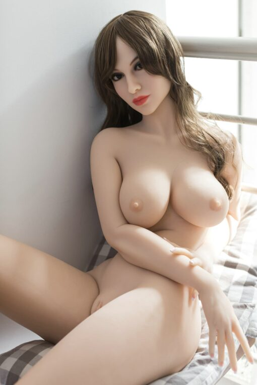 Poupée sexuelle Sex doll 170 YOURDoll 13 3 510x765 - YLdoll Ariana 170