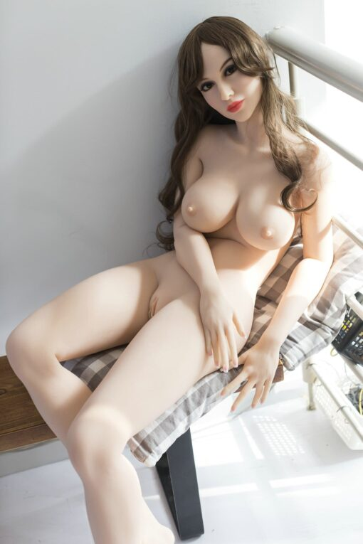 Poupée sexuelle Sex doll 170 YOURDoll 14 3 510x765 - YLdoll Ariana 170