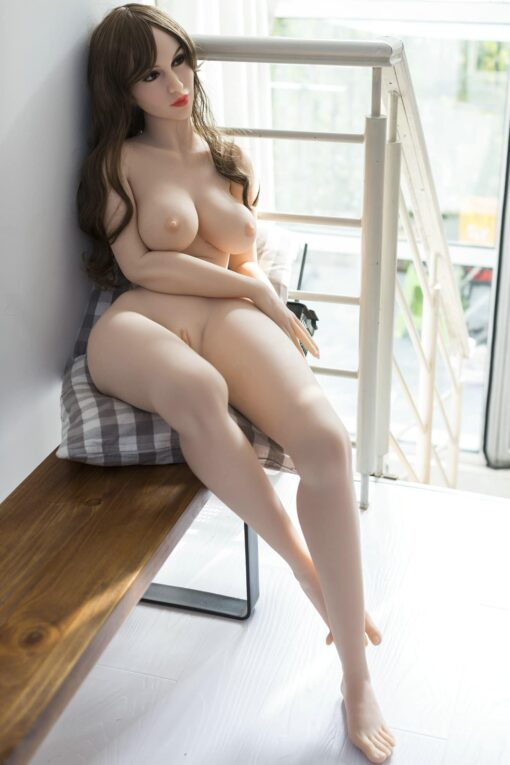 Poupée sexuelle Sex doll 170 YOURDoll 16 3 510x765 - YLdoll Ariana 170