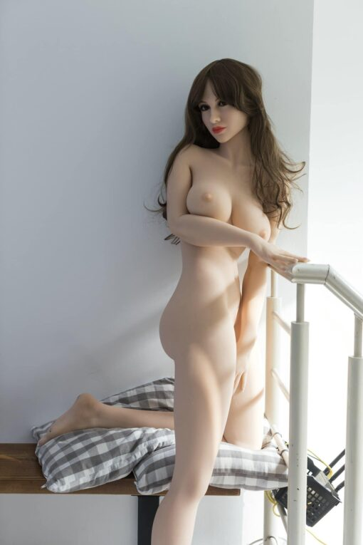 Poupée sexuelle Sex doll 170 YOURDoll 19 3 510x765 - YLdoll Ariana 170