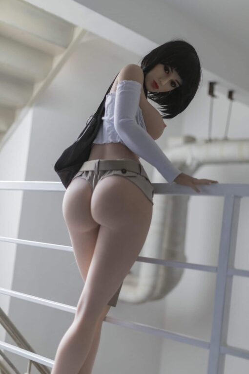 Poupée sexuelle Sex doll 170 YOURDoll 4 5 510x765 - YLdoll Kamila 170