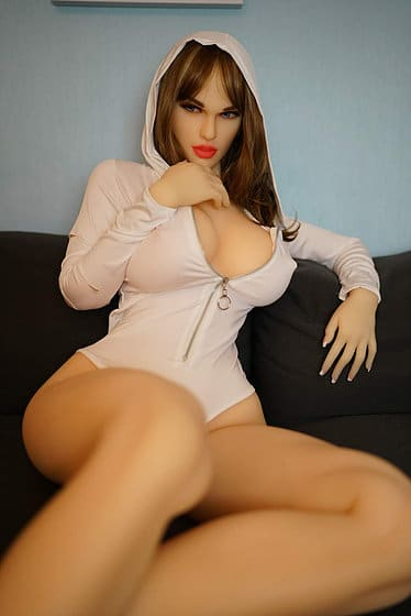 Poupee sexuelle Doll 4ever Merry 165 gros seins 1 - Sex doll en france Adopte une doll