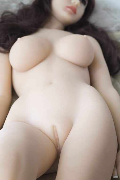 poupee sexuelle maiden 158cm 3 1 510x765 - Sexe doll Brittany 158