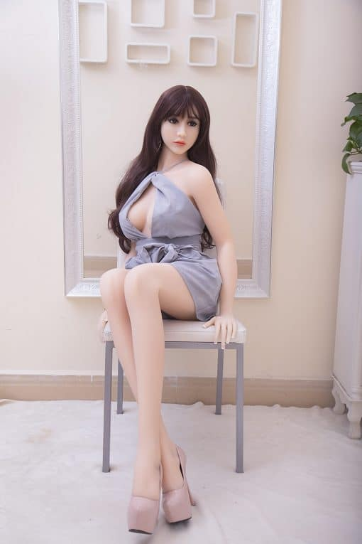 poupee sexuelle maiden 158cm 4 1 510x765 - Sexe doll Brittany 158