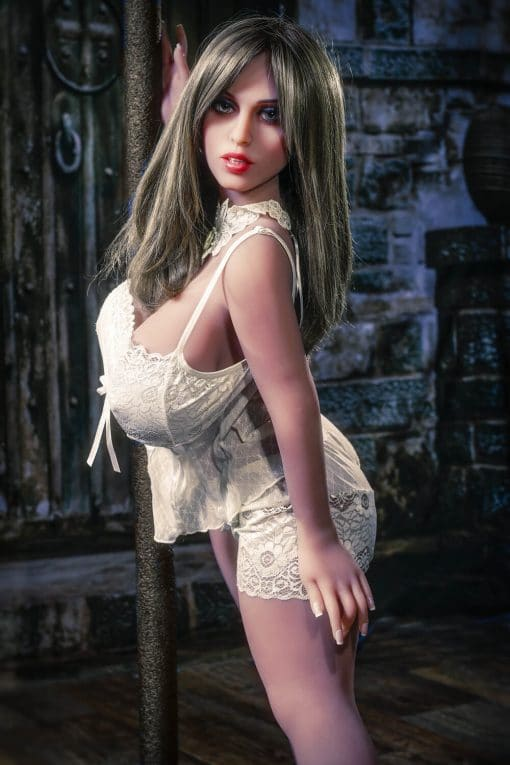 sex doll WMDoll 108cm 263 head 4 1 510x765 - Poupee sexuelle Wm dolls Cristina 108