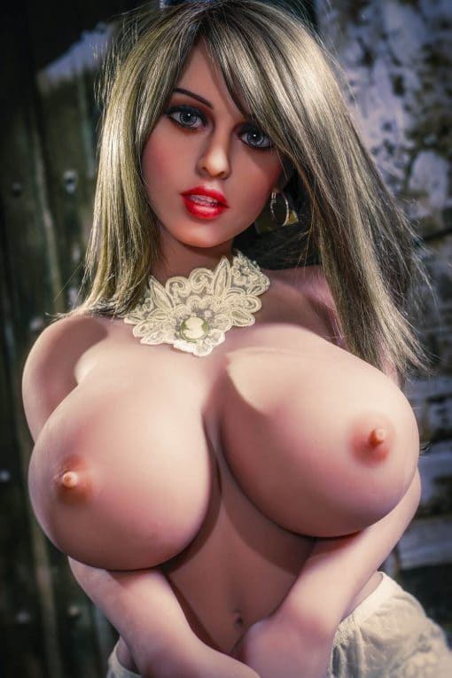 sex doll WMDoll 108cm 263 head 4 8 510x765 - Poupee sexuelle Wm dolls Cristina 108