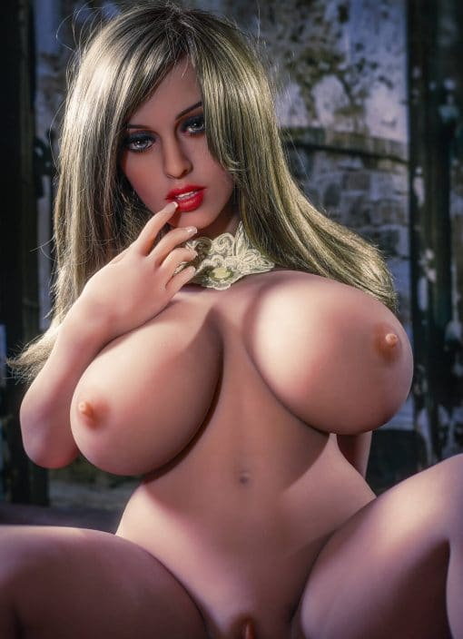 sex doll WMDoll 108cm 263 head 4 9 510x704 - Poupee sexuelle Wm dolls Cristina 108