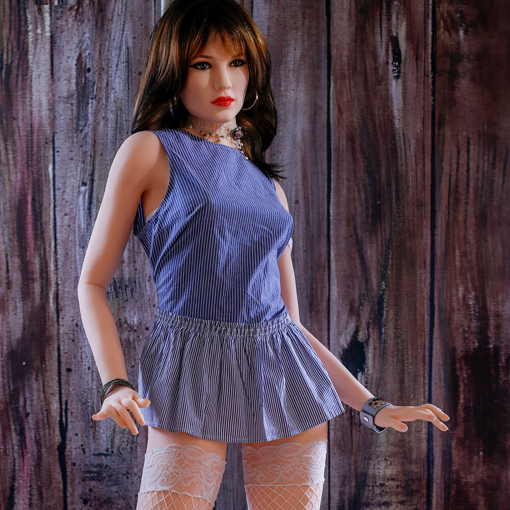 SY 160cm small 1 - Sex doll en france Adopte une doll
