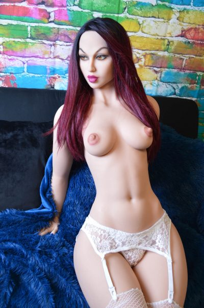sex doll WM 160cm cup B 1 400x602 - Love doll Wm Jacky 160