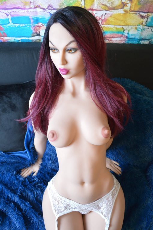 sex doll WM 160cm cup B 3 510x767 - Love doll Wm Jacky 160
