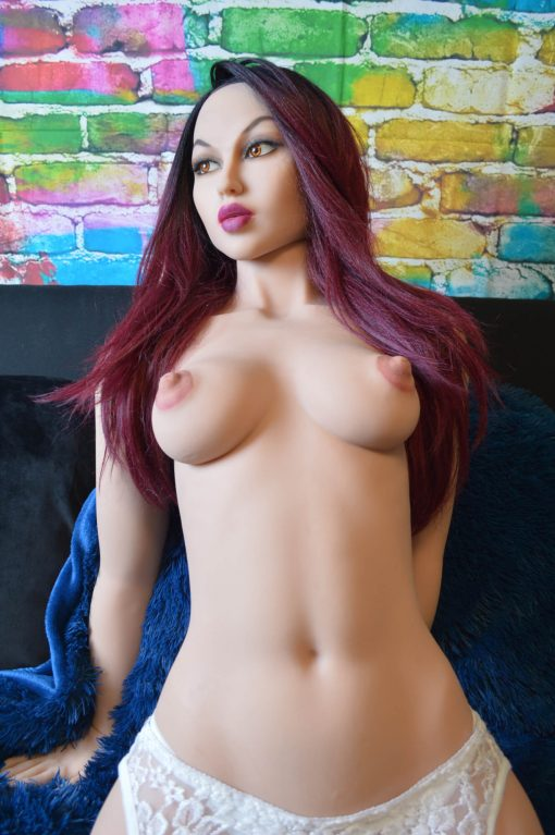 sex doll WM 160cm cup B 4 510x767 - Love doll Wm Jacky 160