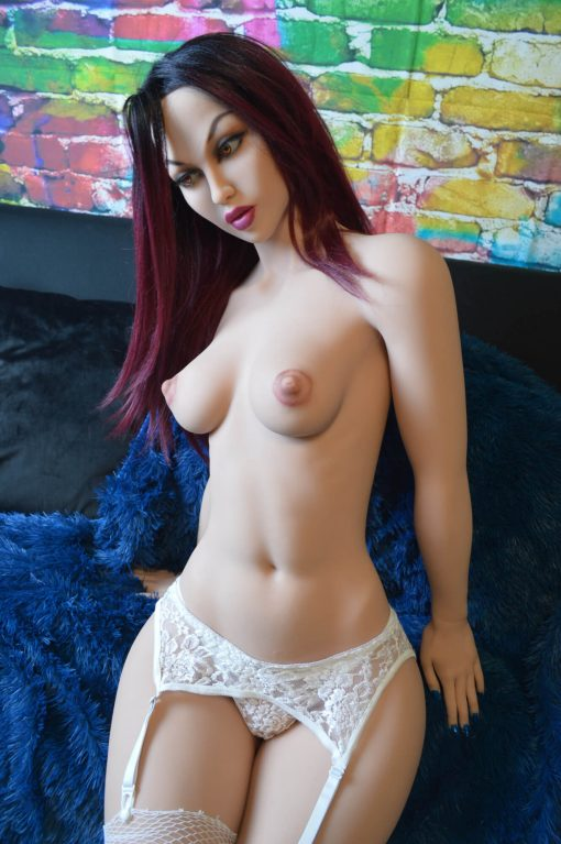 sex doll WM 160cm cup B 8 510x767 - Love doll Wm Jacky 160